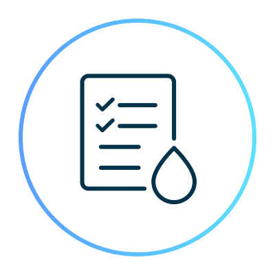 Application Waterfall icon