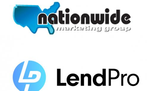 Nationwide and LendPro